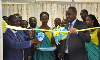 Tanzania Port Authority Opens Office in Kigali