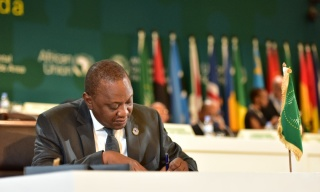 Kenya Approves Continental Free Market One Week After Signing