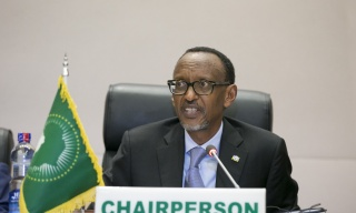 Kagame Rules Out Possibility of Sabotaging AU Reforms