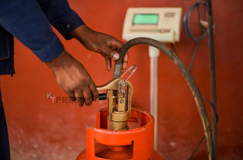Nigerian Brings 'Pay as You Cook' Technology to Rwanda – KT PRESS