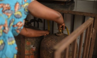 How Safe is Your Home Cooking Gas?