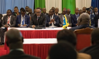 EAC Leaders Agree on Common Satellite Project