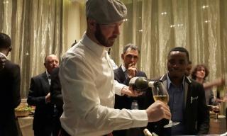 The Weekender: Wine Tasting Back to Kigali