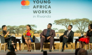 250,000 Students to Benefit from MasterCard's $50M Education initiative