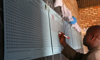 Cabinet Approves Resumption of Elections