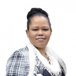 Chantal Mudahogora