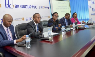 Bank of Kigali to Make New Shift in Top Management