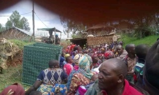 Rwanda Receives 700 ex-combatants from DRC, Hundreds More on Their Way
