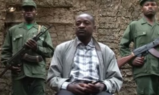 FDLR Spokesperson Arrested