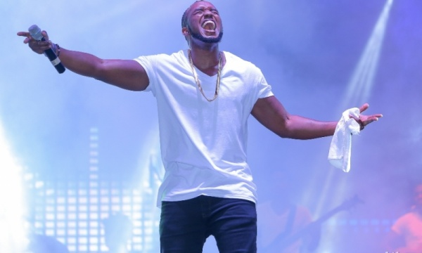 The Ben to Perform at 'Hope for Africa Concert Alongside Davido