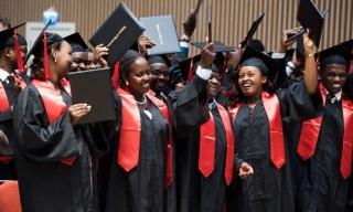 Paul Farmer's Dream of University of Global Health Equity in Rwanda Realised