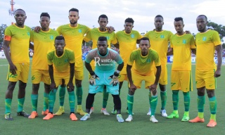 AS Kigali Primed to Capture 2019 Heroes Cup