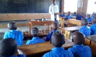 Are Rwandan Teachers Getting Richer?