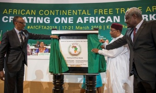 Rwanda to Host AfCFTA Road Show As Continent Expects to Seal $40Bn Deals