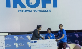 """Bank Of Kigali Launches """"Ikofi""""To Boost Agriculture Financing"""