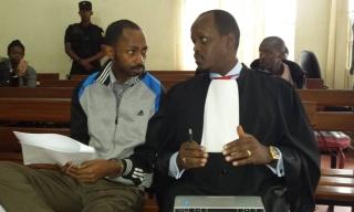 Nsabimana Callixte Remanded