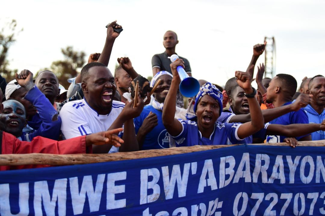 69 Shivratri Santwani 2019 Day 05: Rayon Sports Are Rwanda League Champions