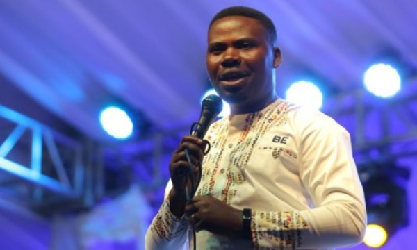 Bamporiki 'Ready to Resign' If His Ministry Supports Songs that Promote Fornication Tendencies'