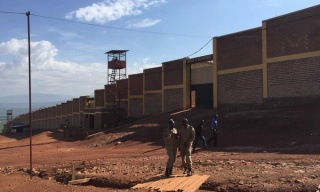 COVID-19: Cases Continue to Spike, Nyarugenge Prison Latest Hotspot