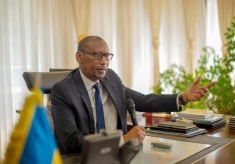 Rwanda's Integrated Payments To Be Fully Operational February 2021