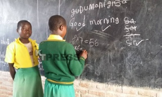 Poor Standards of Schools in Gicumbi District Irk REB Officials