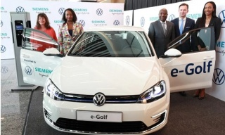 Rwanda This Week: From First Electric Car to Hotel Ranking, Hong Kong Investors…