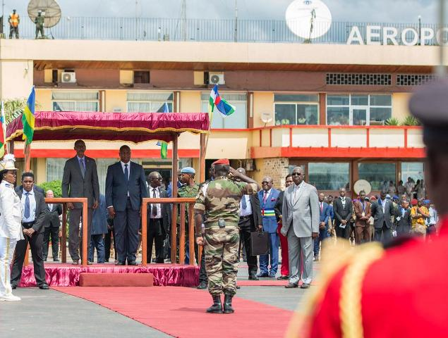 I Will Not Renew My Job Beyond 2017— Kagame - KT PRESS
