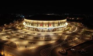 Kigali Arena Gets New Management