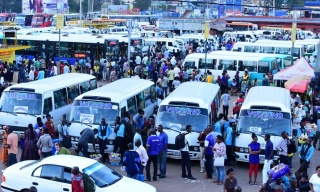 RURA Moves to Overhaul Public Transport in a Bid to Improve Efficiency