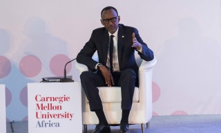 Had We Revenged, the Cost Would Have Been Huge – Kagame