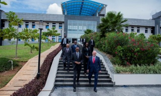 Thank you for Believing in Rwanda – Kagame to Carnegie Mellon University