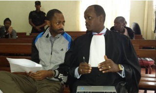 Callixte Nsabimana Back to Court, Hearing in Substance Due Next Month