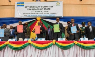 EAC HoS Summit Pushed to Next Year