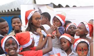 Celebrating Christmas the Rwandan Way