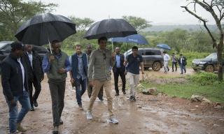In 2019 Rwanda Added the Best to Its List of Friends