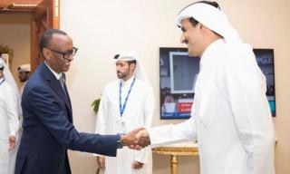 Qatar to ratify Tourism, Business, Sport Agreements with Rwanda