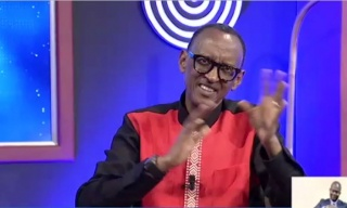 2019 Was A Special Year for My Family – Kagame