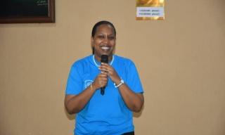 Kampeta Sayinzoga Appointed CEO of The Development Bank Of Rwanda Plc
