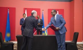 2019 and Rwanda's $2 Billion Deals