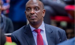 Commonwealth Names Ex-Minister Sezibera Special Envoy for Health, Education