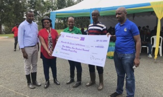 BK Group Donates Health Insurance to Vulnerable Families