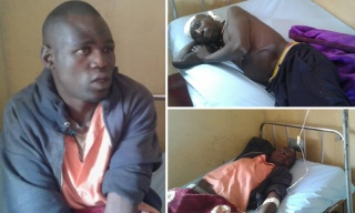 More Rwandans Allegedly Tortured 24 Hours Before Rwanda-Uganda Crisis Meeting