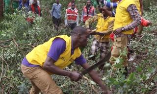 Bidding Farewell to January: All Roads Lead to Umuganda