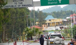 Rwanda, Israel Partner In Border Protection