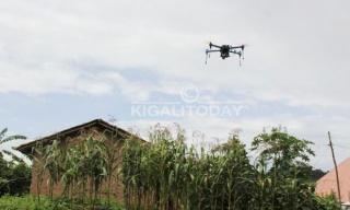 Rwanda to Deploy Drones in Mosquito Breeding Sites to End Malaria
