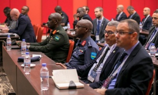 Rwanda, Israel to Jointly Fight Terrorism, Maintain Border Security