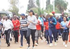 Huye Marathon Winners to Represent Rwanda in Poland