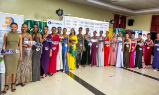 Is Kigali Up To Defend Miss Rwanda Title?