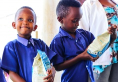 Over 2000 Vulnerable Mothers to Get Free Fortified Foods