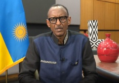 A Blessed And Safe Eid al-fitr – Kagame to the Muslim Community
